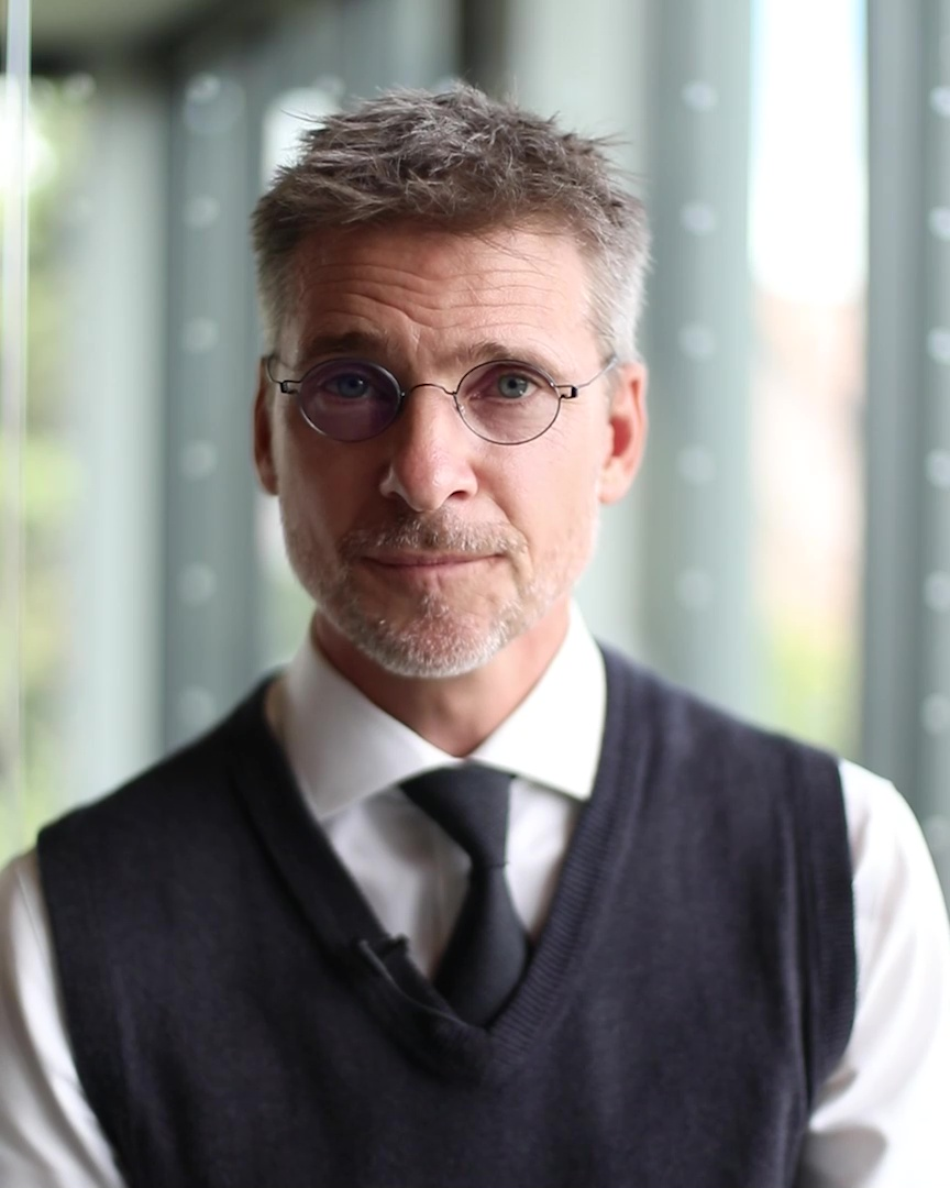 Adrian Hirst