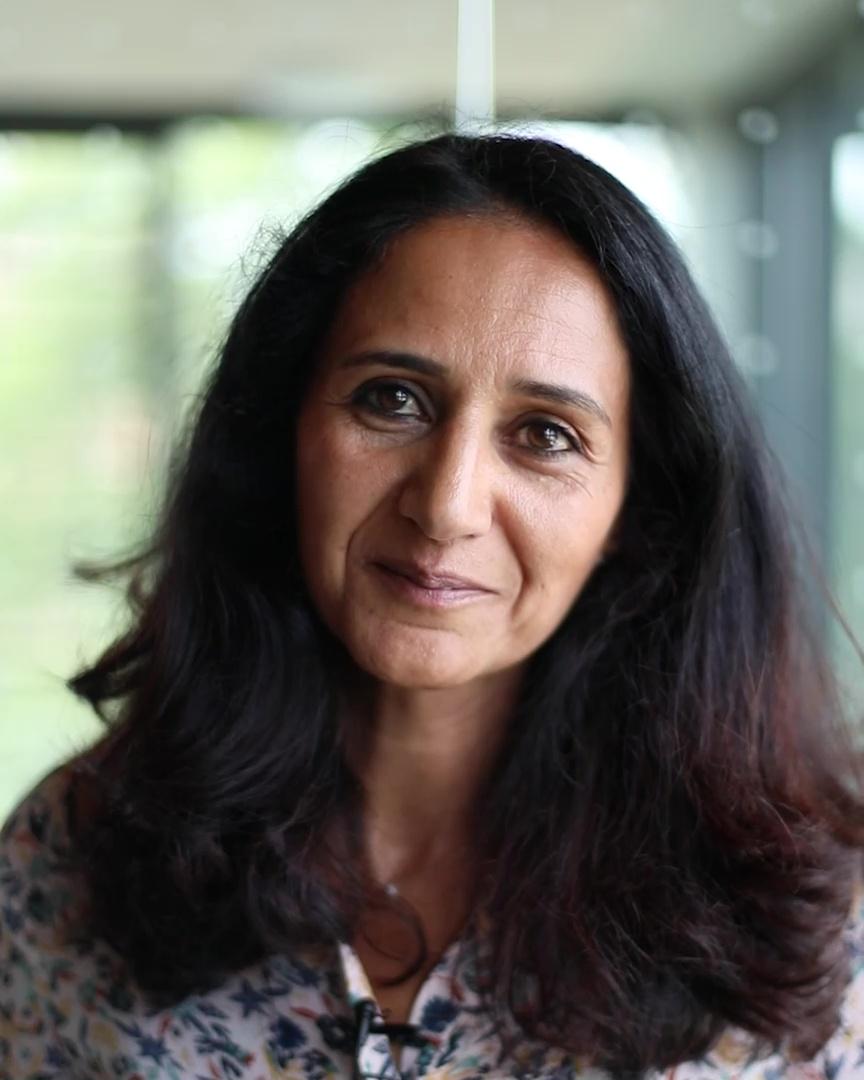 Saida Abouid